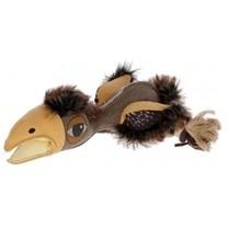 Hračka pro psy látková - pták Griefer, 30 cm