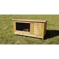 KERBL Králíkárna Multisuite Top, pro králíky a jiné hlodavce