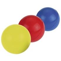 Hračka pro psy gumová - míček 6,5 cm