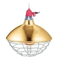 Interheat karbonová lampa pro drůbež a selata, CPBT300