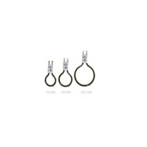 Interheat karbonová lampa pro drůbež a selata, CPBT300S s úsporným režimem