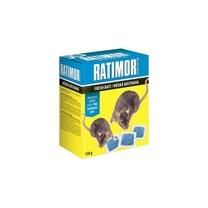 Ratimor 29 PPM měkká nástraha, 150 g