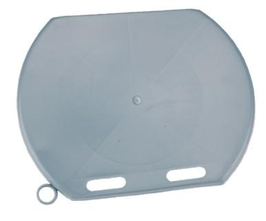 Kbelík napájecí plastový /kryt plastový/