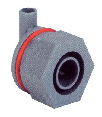 Kbelík napájecí plastový /ventil náhradní/