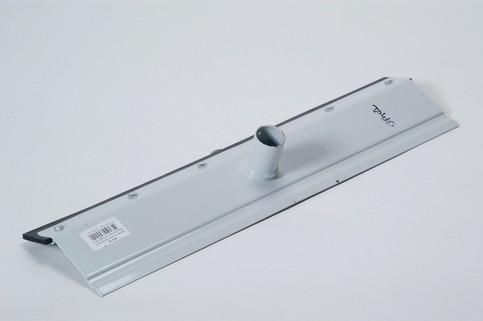 Stěrka na hnůj rovná, 55 cm