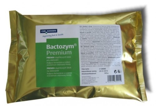 Bactozym Premium (500g/25t) 1/6